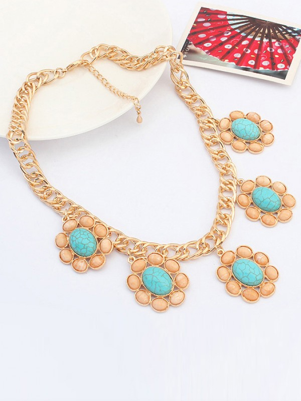 Hot Sale Necklace J01266JR