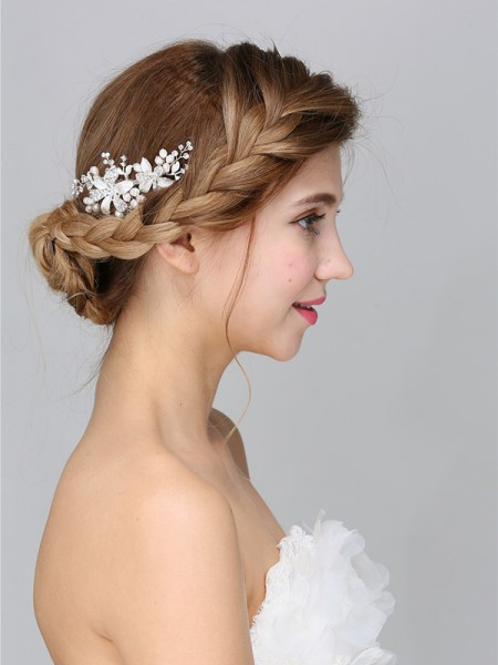 Very Elegant Alloy Bridal Headpieces